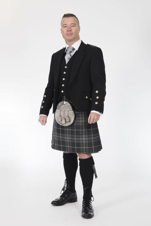 Mens Kilts for Sale