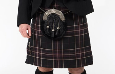 Kilts for Hire
