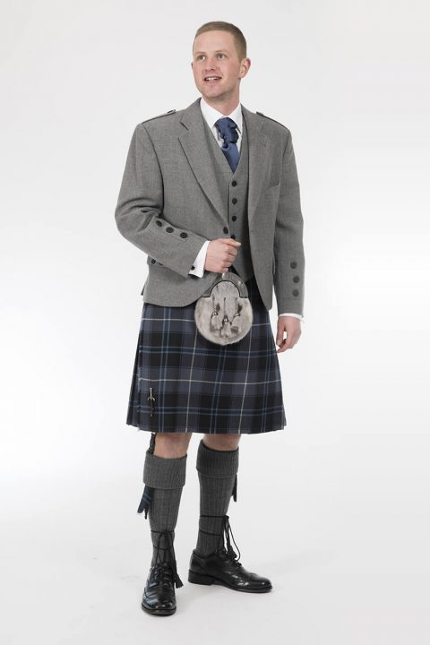 Kilt Jackets For Sale