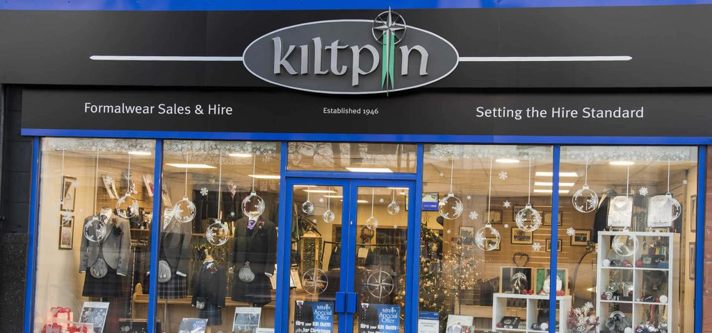 Visit our Falkirk store